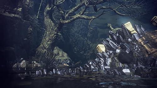 Dark Souls III: The Ringed City DLC Announcement