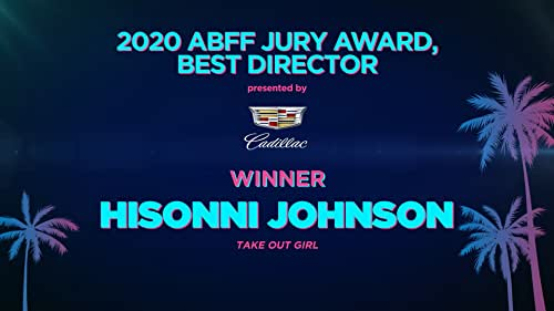 Hisonni Johnson Wins the 2020 ABFF Jury Award for Best Director