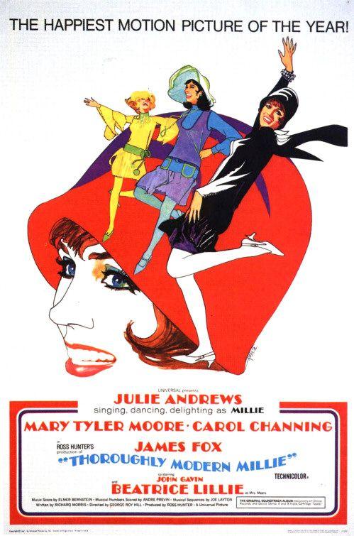 Thoroughly Modern Millie (1967) - IMDb