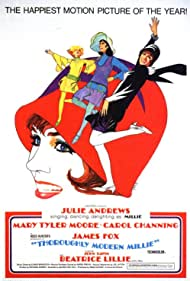 Julie Andrews, Mary Tyler Moore, and Carol Channing in Thoroughly Modern Millie (1967)