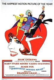 Download Thoroughly Modern Millie (1967) Movie