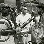 Vittorio De Sica in Ladri di biciclette (1948)