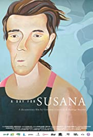 A Day for Susana Poster