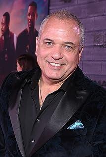 Carlos Guerrero Picture