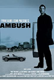 Ambush (2001) Poster - Movie Forum, Cast, Reviews