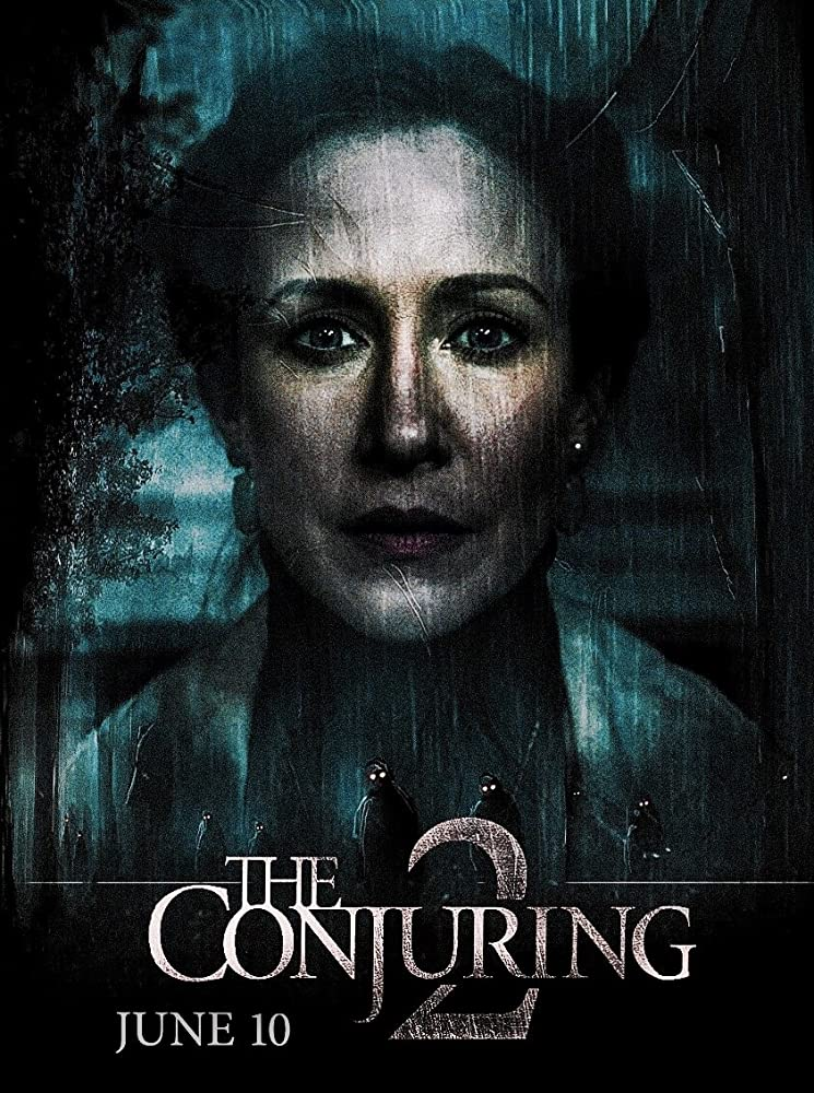 The Conjuring 2 (2016) Subtitle Indonesia