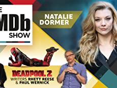 'In Darkness' Star Natalie Dormer and the Writers of 'Deadpool 2'