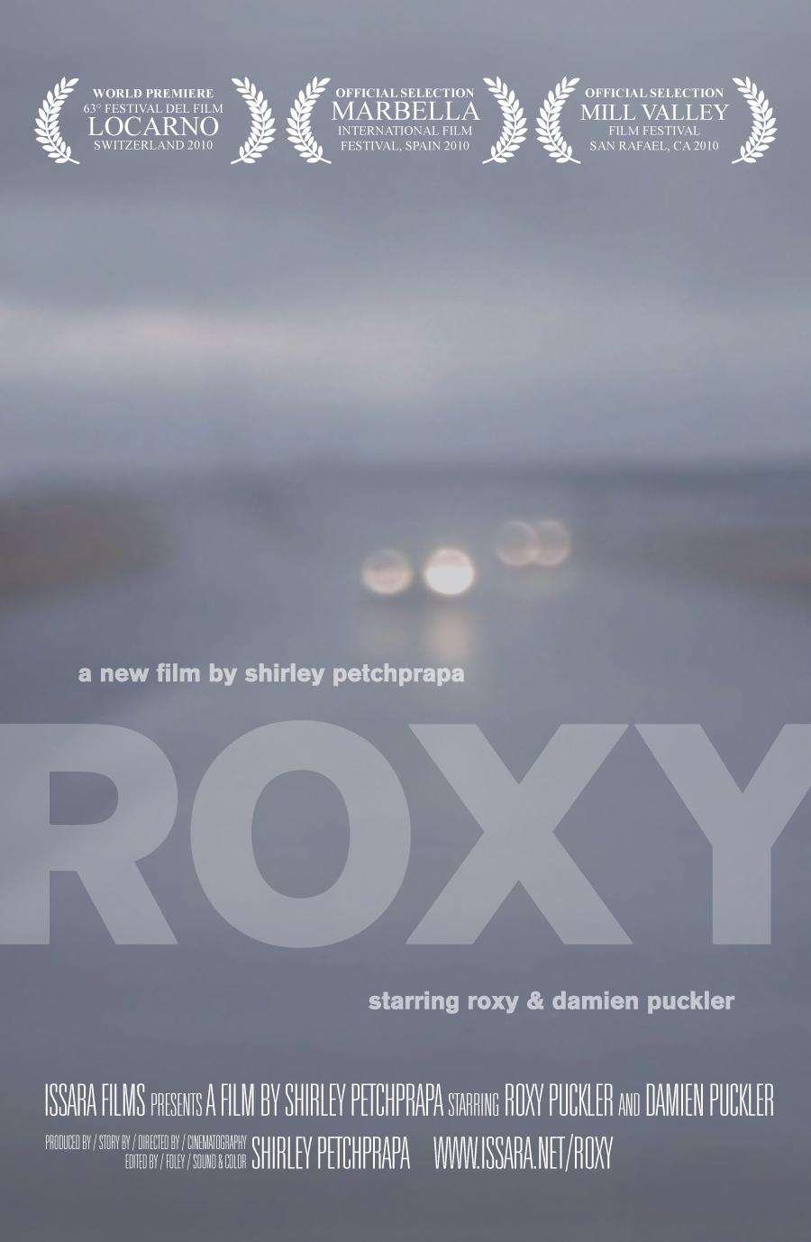 Roxy 2010 Imdb