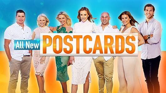 Schauen Sie sich die neuesten Online-Hollywood-Filme an Postcards: Episode #10.33  [480x640] [WEB-DL]