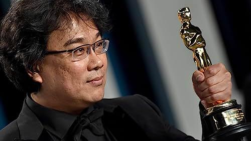 Bong Joon Ho Makes Oscars History