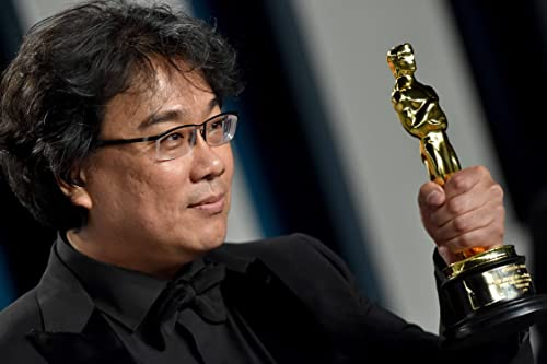 Bong Joon Ho Makes Oscars History