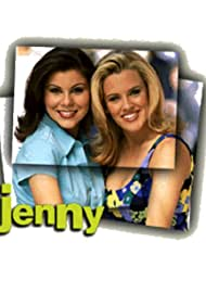Jenny McCarthy and Heather Dubrow in Jenny (1997)