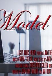 Model Family Poster