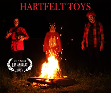 MP4 downloads movie Hartfelt Toys [avi]