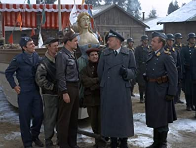 Unlimited free full movie downloads Anchors Aweigh, Men of Stalag 13 by none [HD]