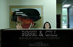 Bobbi & Gill