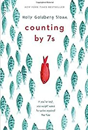Counting by 7s Poster
