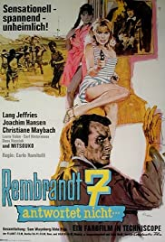 Z7 Operation Rembrandt Poster