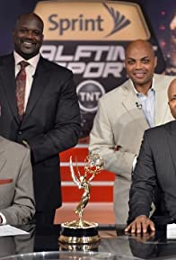Primary photo for Inside the NBA