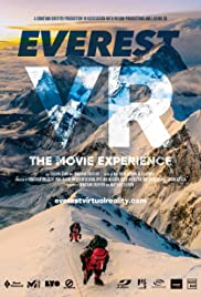 Everest VR - The Movie Experience Poster