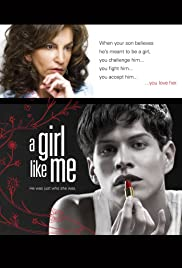A Girl Like Me: The Gwen Araujo Story (2006) Poster - Movie Forum, Cast, Reviews