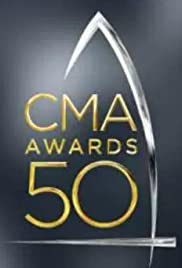 The 50th Annual CMA Awards Poster