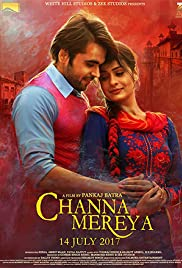 channa mereya song free download mp3