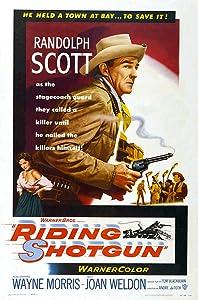 Top hollywood movies 2017 free download Riding Shotgun [640x640]