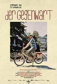 Primary photo for Der Gegenwart
