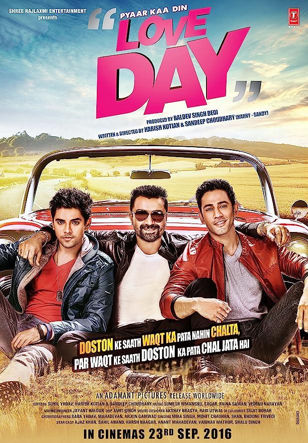 Love Day – Pyaar Ka Din (2016)