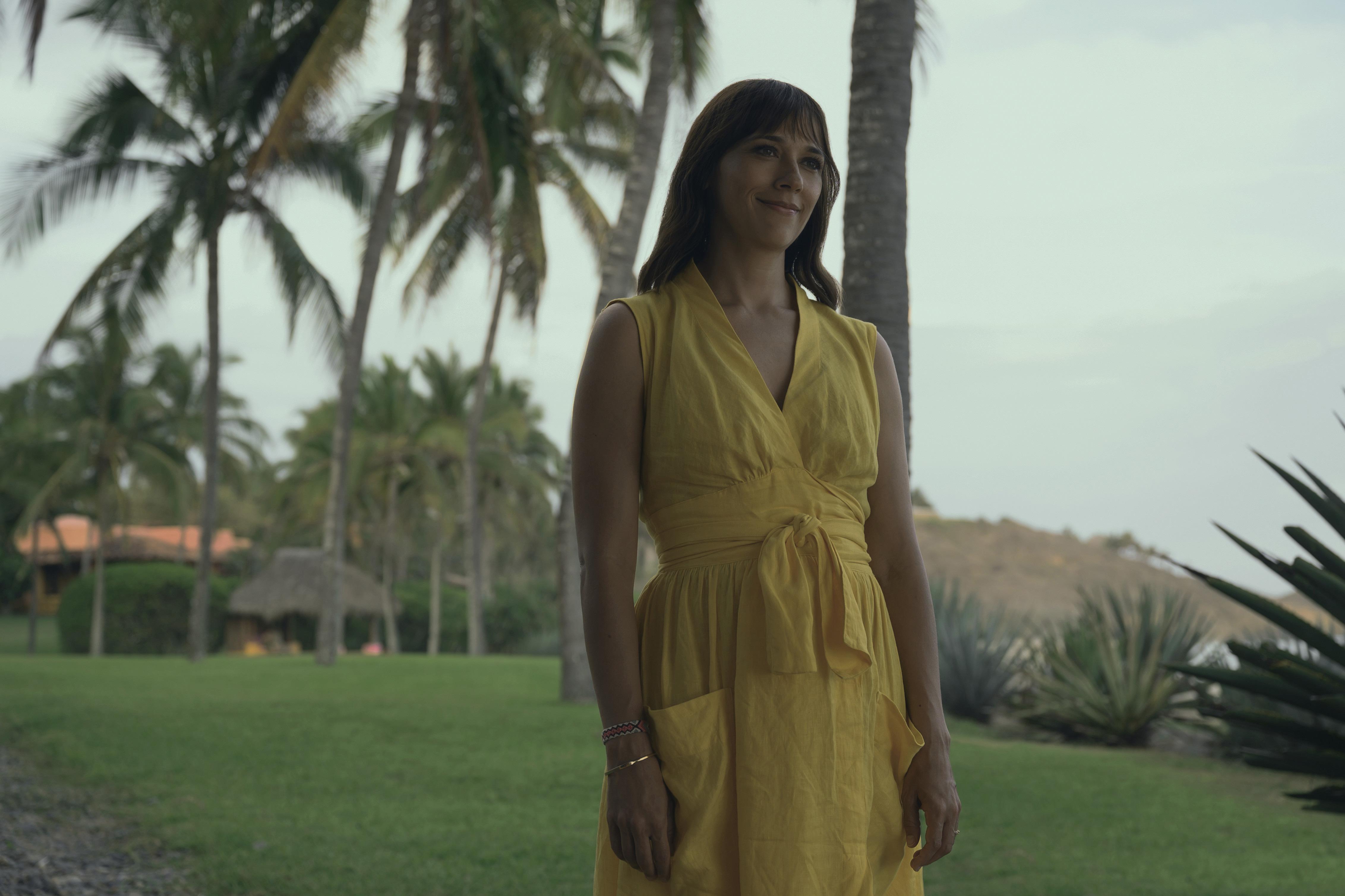 Rashida Jones in On the Rocks (2020)