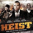 Sean Astin, Danny Glover, Michael Paré, and Vinnie Jones in Checkmate (2015)