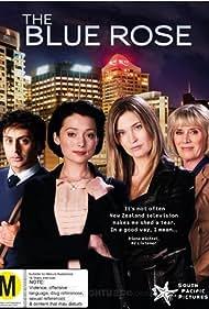 The Blue Rose (2013) Poster - TV Show Forum, Cast, Reviews