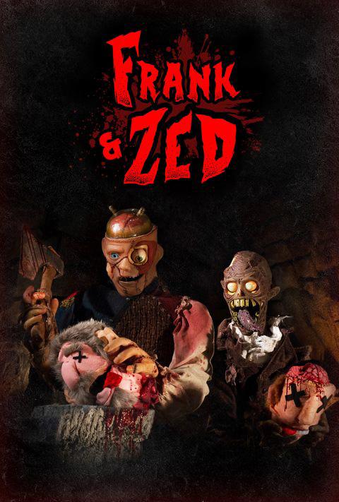 Frank & Zed (2020) - IMDb