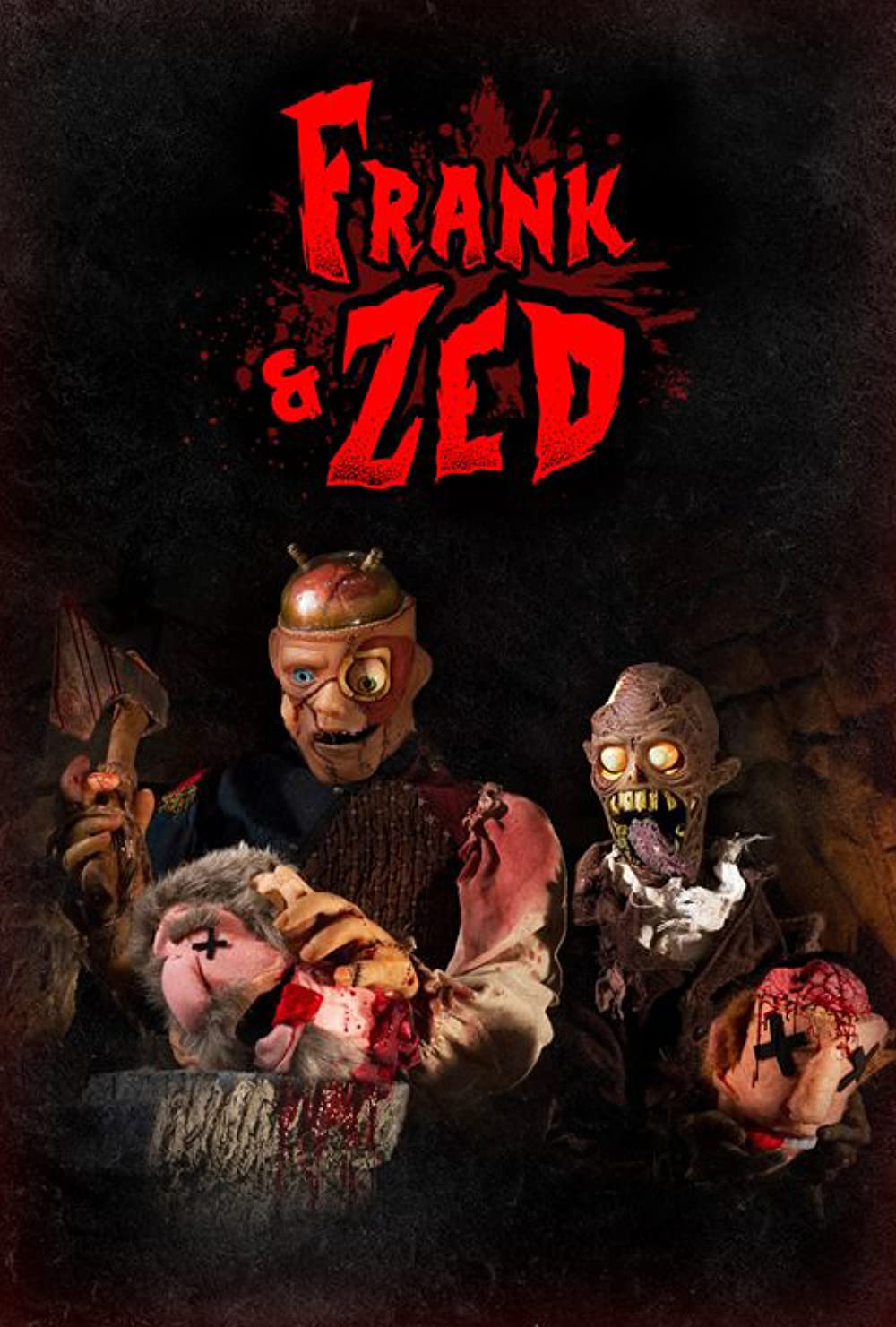 Frank & Zed (2020)