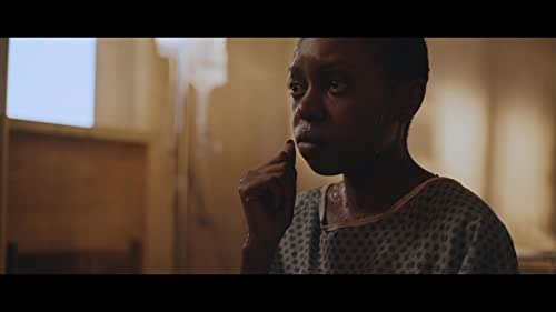 Utopia, a surreal drama about a young woman who wakes up from a coma in Uganda.
