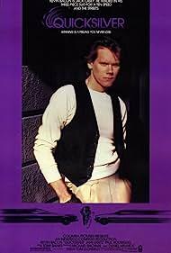 Kevin Bacon in Quicksilver (1986)