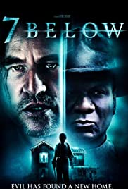 7 Below Poster