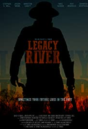 Legacy River Poster