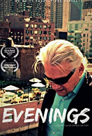 Evenings Poster