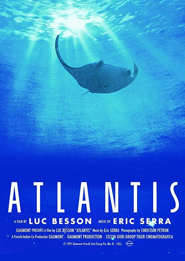 ატლანტისი / ATLANTIS
