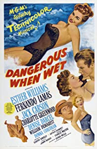 Best movie downloadable sites Dangerous When Wet [2k]