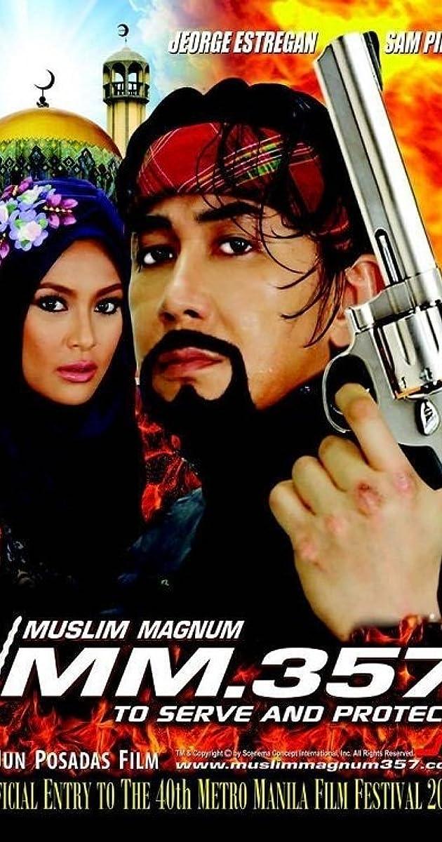 Magnum Imdb