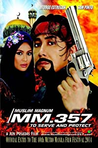 Downloads hd movies Magnum Muslim .357 [HD]