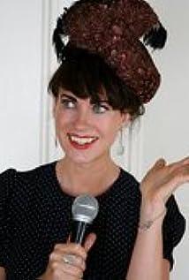 Victoria Mary Clarke Picture