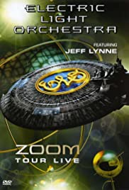 Electric Light Orchestra: Zoom Tour Live Poster