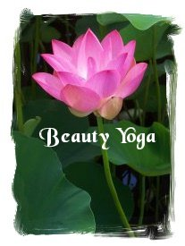 Beauty Yoga (2004 Video)