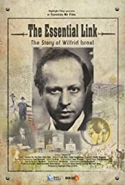 The Essential Link: The Story of Wilfrid Israel Poster