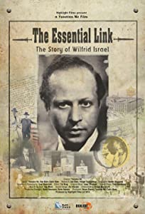 Downloadable dvd movies The Essential Link: The Story of Wilfrid Israel [mov]