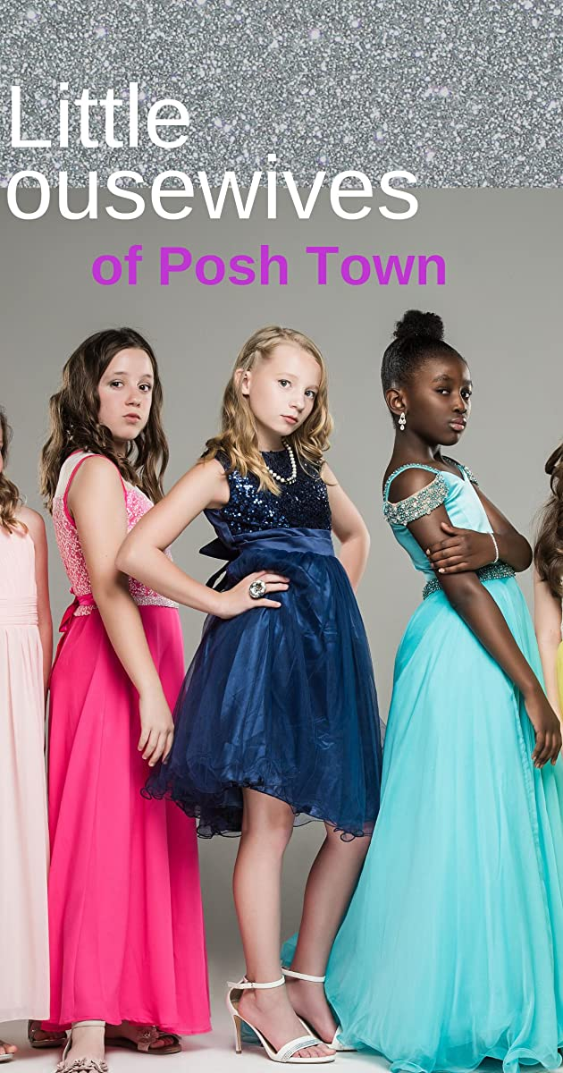 descarga gratis la Temporada 1 de The Little Housewives of Posh Town o transmite Capitulo episodios completos en HD 720p 1080p con torrent